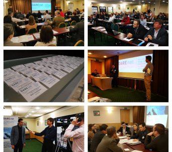 1st Annual Forum